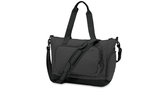 Pacsafe Citysafe LS400 Travel Tote Women black